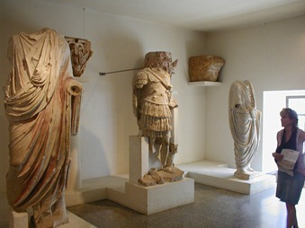 Salou 026 tarragona museum