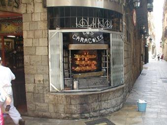 Salou 057 barcelona los caracoles