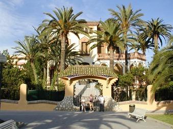 Salou 076 spanish house