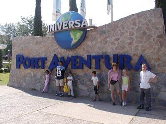 Salou 077 universal mediterranea theme park