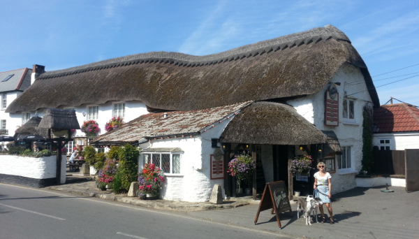 The Thatch, Croyde Village