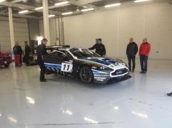 Aston GT3
