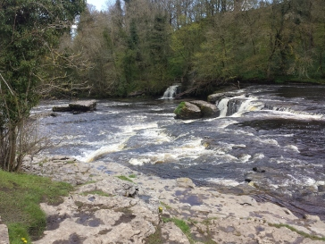 High Force, Aysgarth