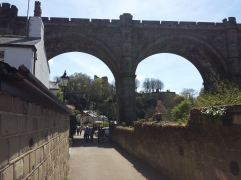 Railway Viaduct, Knaresborough