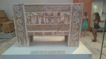 The Agia Triada Sarcophagus