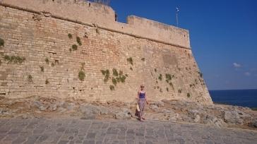 Venetian Fortezza, Rethymno