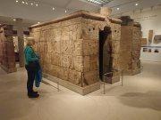 Egyptian Tomb, Ashmolean Museum