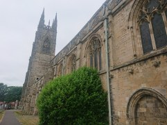 Bridlington Priory Church