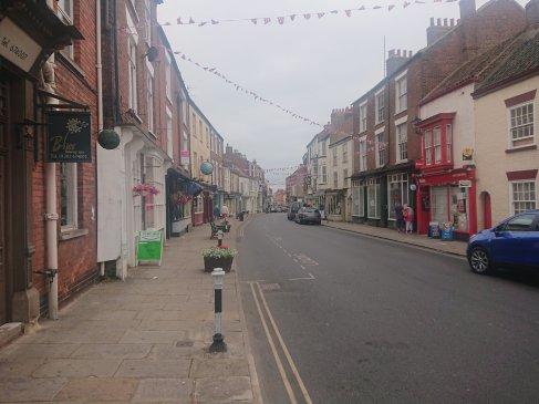 High Street, Bridlington Old Town