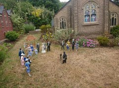 Bondville Model Village, Bridlington