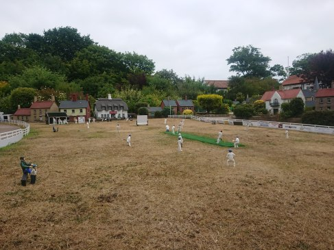 Bondville Model Village, Bridlington