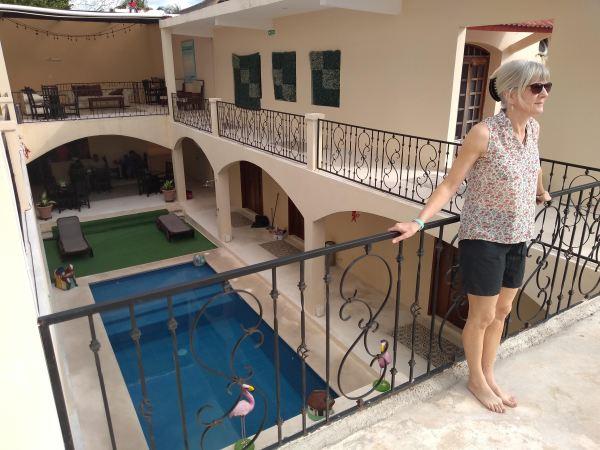 The Casa Xanath