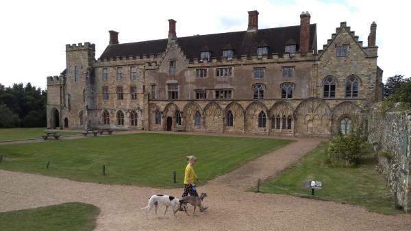 Battle Abbey School