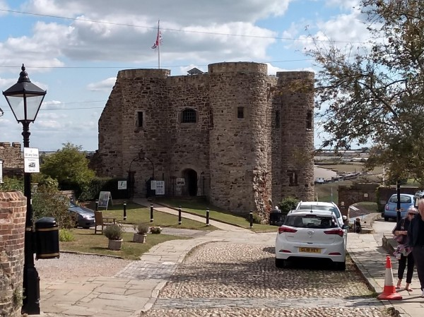 Rye Castle Museum, Ypres Tower